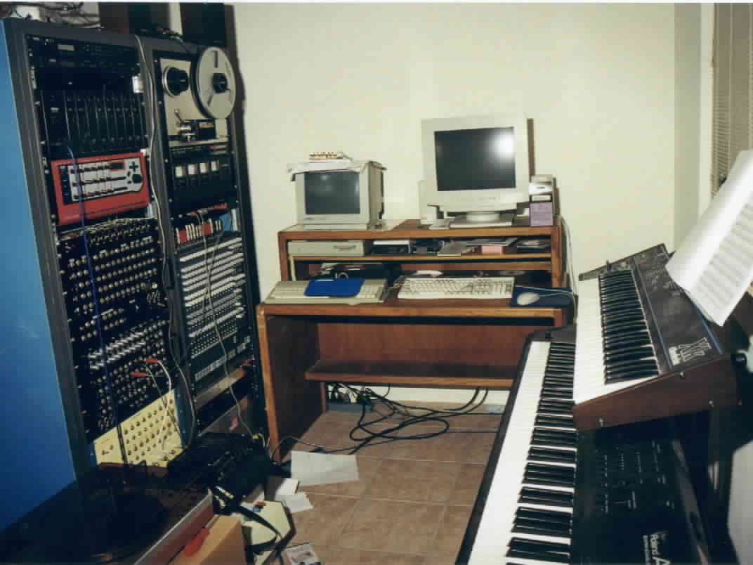 Homestudio - Home studio ...